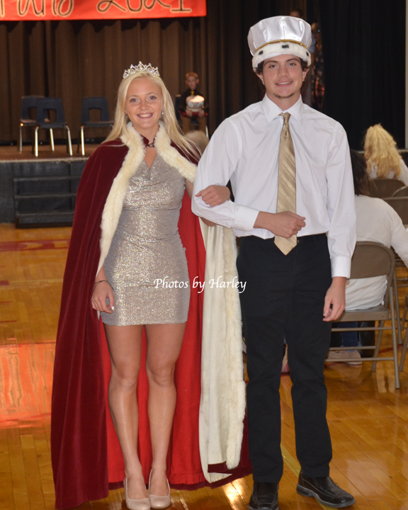 lidgerwood guys The homecoming candidates were: guys: jessica heley: aaron bohnenstingl: after the game there was a dance in the lidgerwood multi-purpose room to entertain.